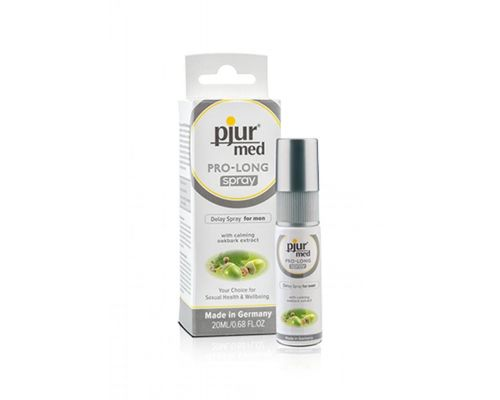 Pjur Med Pro-Long Spray - спрей для продления полового акта, 20 мл