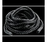 Веревка для связывания 3 м, Japanese Silk Love Rope™ (черный)