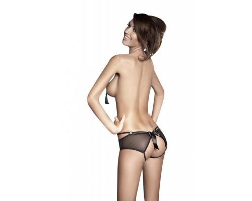 Сексуальные шортики с вырезом Anais Tess (L)