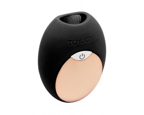 Toy Joy Diva Mini Tongue - имитатор оральных ласк