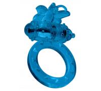 Вибро-насадка Flutter-ring (синий)