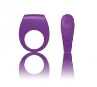 Lelo Tor - Мужское кольцо на член, 5 см (фиолетовый)