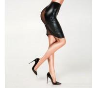 D&A сексуальная юбка с сеткой (L)