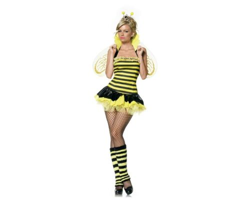 Костюм Queen Bumble Bee (XS)