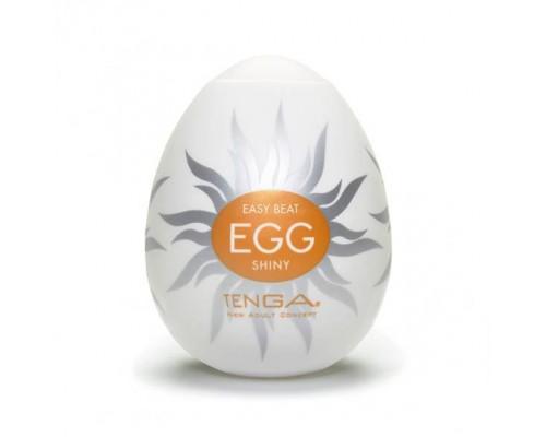 Мастурбатор Tenga Egg Shiny (Солнечный)