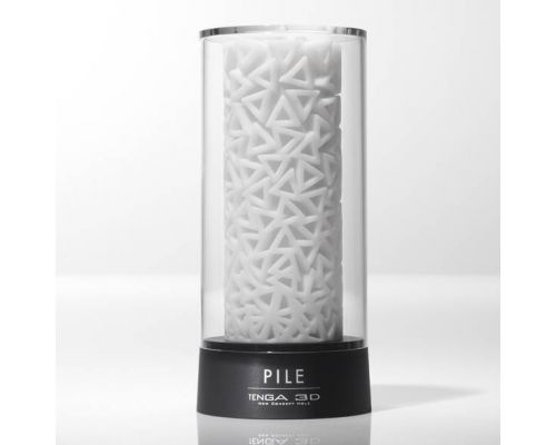 Мастурбартор Tenga - 3D Pile