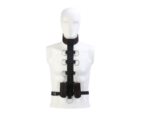 Ограничитель Для Тела BLAZE DELUXE COLLAR BODY RESTRAINT