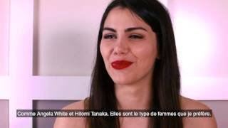 Interview Valentina Nappi DorcelTV 2017