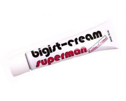 Крем Bigist-Cream Superman