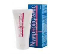 Возбуждающий крем для женщин Nymphorgasmic Cream