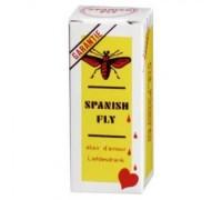 Возбуждающие капли Spanish Fly