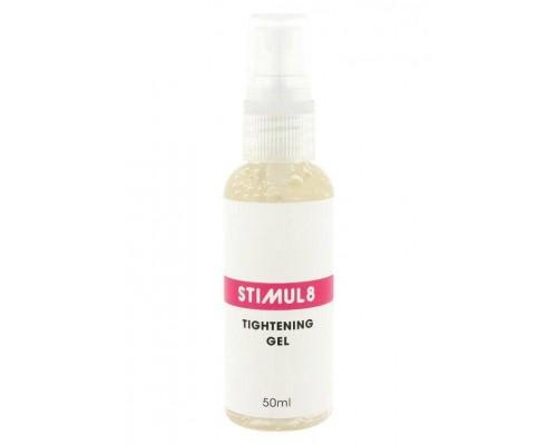Гель с эффектом сужения влагалища Stimul8 Tightening Gel