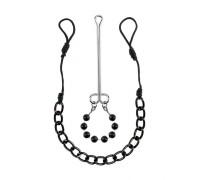 Зажимы для сосков и клитора Ffle Nipple & Clit Jewelry